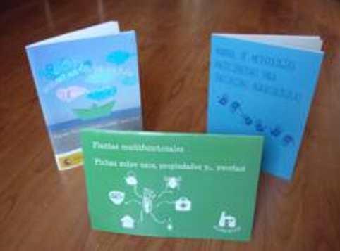 ¡Ya están disponibles las últimas publicaciones ecoherentes!