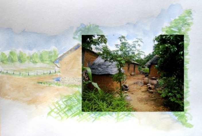 Colabora con Bona N´Goni: proyecto de cooperación en Togo