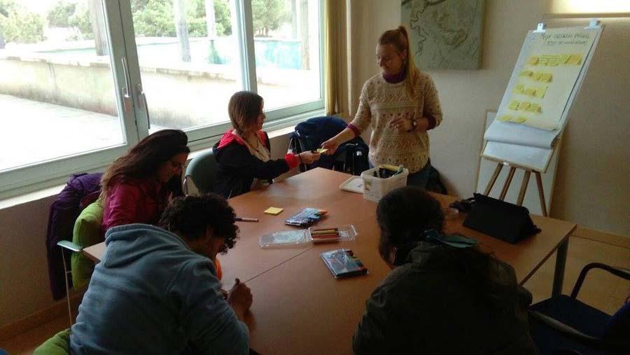 Participamos en el Máster Interuniversitario de Educación Ambiental