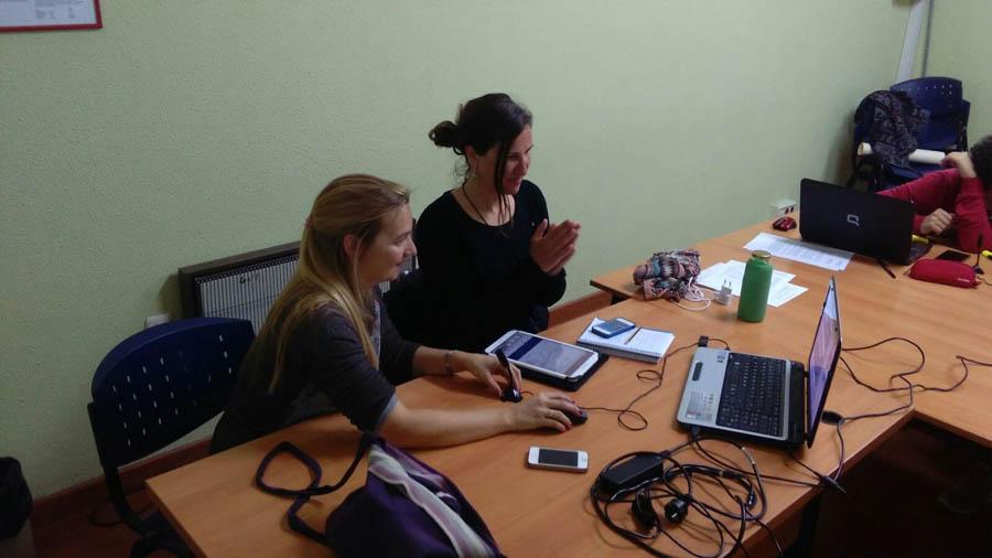 Finalizamos la participación de Ecoherencia en el Máster Interuniversitario de Educación Ambiental