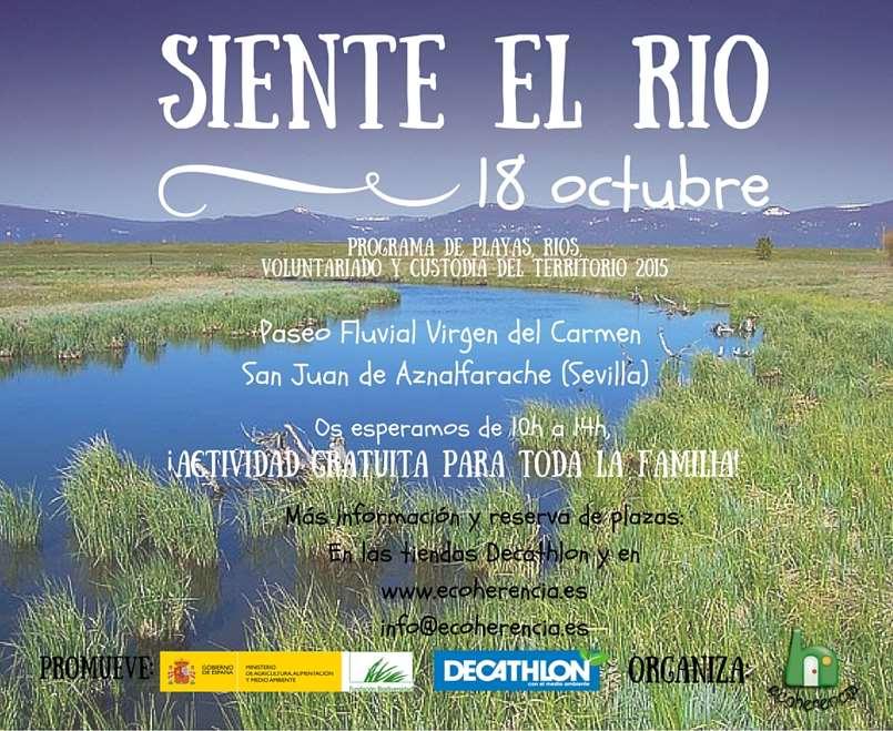 Jornada Día mundial de la protección de la naturaleza: 18 octubre