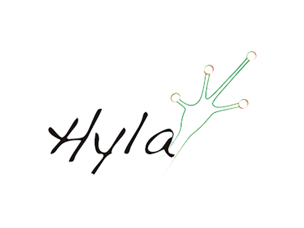 Hyla Formación y Proyectos