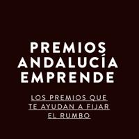 """Finalistas provinciales Premios Andalucía Emprende, categoría """"Consolidación"""" Año 2017"""
