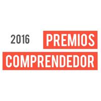 """Candidato a los Premios """"Comprendedor 2016"""" en la categoría de Empresa Social de la Fundación Empresa y Sociedad"""
