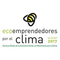 Ganadores del premio ECO4CLIM17 en la categoría de Pymes de Málaga