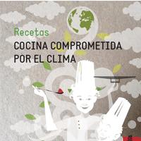 """Premio """"Recetas por el Clima"""" categoría amateur. Organizado por la Fundación ECODES."""
