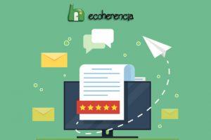 Inscríbete al boletín de noticias de Ecoherencia