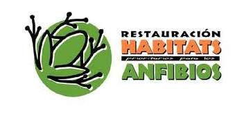 Restauración de hábitats prioritarios para anfibios