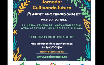 Jornada de cierre del proyecto Cultivando futuro