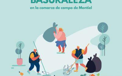 Basuraleza en la comarca de Campo de Montiel